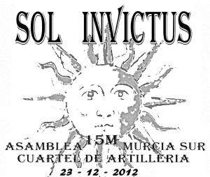 LOGO SOL INVICTUS