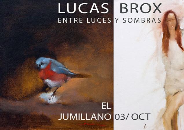 Lucas Brox en El Jumillano (2/2)