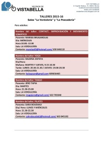 LISTADO TALLERES 2015-16-2