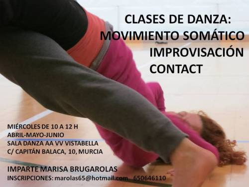 Clases Contact 2016