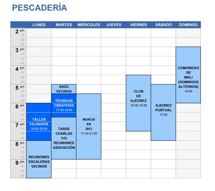 PESCADERÍA.xlsx